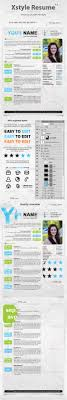 best ideas about creative resume templates 25 creative resume templates
