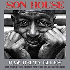 <b>HOUSE</b>, <b>SON</b> - <b>Raw</b> Delta Blues - Amazon.com Music