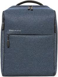 Рюкзак <b>Xiaomi Mi City Backpack</b> Dark <b>Blue</b>