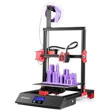 <b>Alfawise U50 DIY FDM</b> 3D Printer 3.5 inch - 173.67 €   Imprimante ...