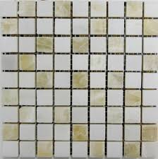 Каменная <b>Мозаика QS</b>-<b>072</b>-<b>15P</b>/<b>10</b> 30,5x30,5 <b>мозаика</b> от <b>Muare</b> ...