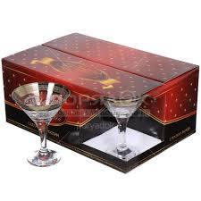 Бокал для мартини <b>Гусь</b>-<b>Хрустальный Стекольный завод</b> ...