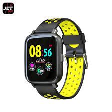 Best Price #c381 - Smart Watch <b>JET Sport SW-5</b> | Cy.mgreen.me