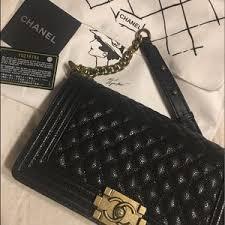 <b>Women</b> Chanel <b>Le Boy Bag</b> on Poshmark