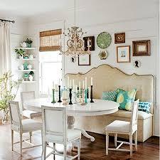 abc kitchen table benches diy