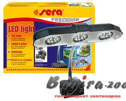 <b>Sera</b> (Сера) 31138 <b>LED</b> light <b>Светильник</b> светодиодный для ...