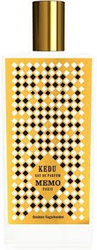 <b>Memo Kedu</b> EdP 75ml в дьюти фри в аэропорту Домодедово