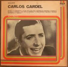 Resultado de imagen para Carlos Gardel