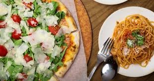 The Best National Pizza Month and National Pasta Month Deals and ...