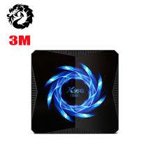 Dragon 3m <b>X96Q MAX android</b> smart tv box 10.0 4+64g|Set-top ...