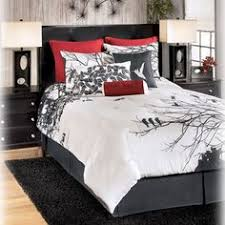 amalia red queen top of bed set ashley furniture design furnishings blanket black red bed spread comforter bed set bedding for black furniture