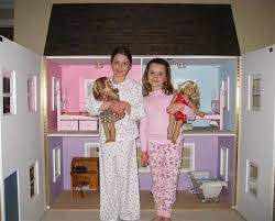 A Step by Step Photographic Woodworking Guide   Page Dollhouse Plans For Inch Dolls
