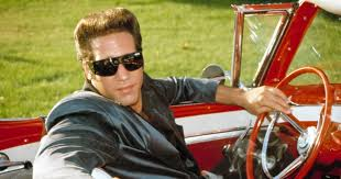 Andrew Dice Clay dishes