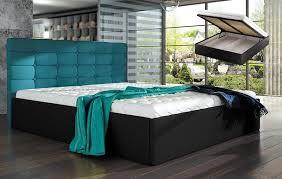 Znalezione obrazy dla zapytania łóżka tapicerowane koło