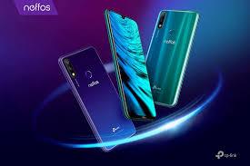 TP-Link <b>Neffos X20</b> и X20 Pro: красивые смартфоны от 3300 гривен