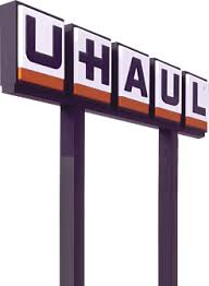 Moving Truck Rental in Houston, TX at PS I Love You Auto - U-Haul