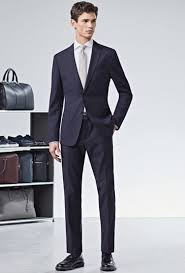 BOSS Guide | The right trousers length for men | <b>HUGO</b> BOSS