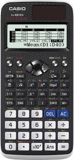 <b>Калькулятор</b> научный <b>Casio Classwiz</b>, черный, <b>FX</b>-<b>991EX</b>-S-ET-V ...