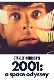 SciFi Astronauts Dave Bowman and Frank Poole are sent to the further reaches of the Solar System on an exploratory mission. Gradually, systems on board ... - 2001_a_space_odyssey-7946