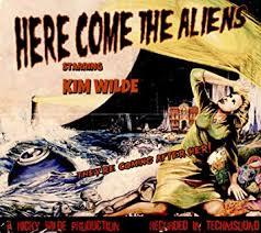 <b>Kim Wilde</b> - <b>Here</b> Come The Aliens - Amazon.com Music