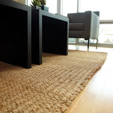 Jute Rug Living Room Floors Amp Rugs Natural Patagonia Jute Rug For Modern Living Room