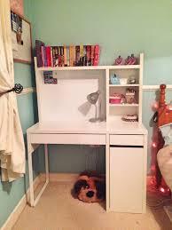 interesting white ikea micke desk plus drawers and shelves for home furniture ideas chic ikea micke desk white