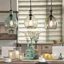 off to college casamotion wavy vintage industrial hand blown glass pendant light 1 blown pendant lights lighting september 15
