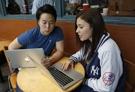 attractive students get better grades but not in online classes researchers found that the more attractive female students were rated the greater the difference in