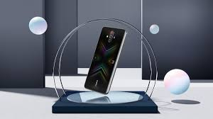 <b>Nubia</b> Play may launch internationally as the Red Magic 5G Lite