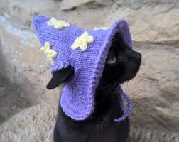 <b>Halloween</b> cat <b>hat</b>   Etsy