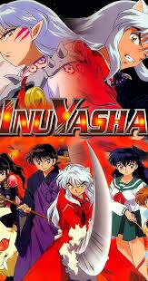 <b>Inuyasha</b> (TV Series 2000–2004) - IMDb