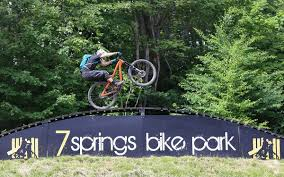 Downhill Bike Park | <b>Seven</b> Springs Mountain Resort | PA ...