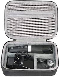 <b>Hard</b> Travel <b>Case for Philips</b> Series 5000/7000 / 9000 Beard ...