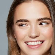 brow eyebrow makeup brush
