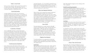 Political Science Resume  sample of resume may   cover letter     personal statement computer science