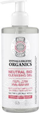 Купить <b>Гель для умывания</b> Planeta Organica <b>Pure</b> 300мл с ...