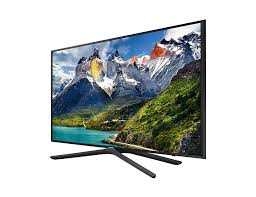 "<b>43</b>"" FHD Smart <b>TV</b> N5500 Series 5 | <b>UE43N5500AUXRU</b> | RU"