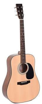 <b>Электроакустическая гитара Sigma</b> SDM-STE+, <b>Сигма</b> Гитарс в ...