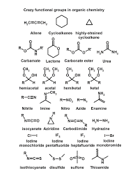 page organic chemistry made easy crazy functional groups