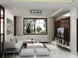 modern interior beautiful living room