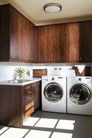 1000 images about laundry room on pinterest laundry rooms gray laundry rooms and washer and dryer bright modern laundry room