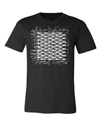 GPU Artifacting <b>T</b>-<b>Shirt</b> | 100% Cotton, <b>Black</b> — GamersNexus ...