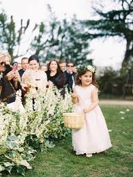 The Best Flower <b>Girl Dresses</b> for a <b>Summer</b> Wedding   Martha ...