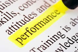 main heads of traditional methods of performance appraisal performance