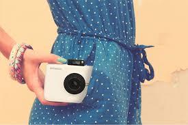 Купить <b>Polaroid Snap</b> Touch <b>Red фотоаппарат</b> моментальной ...