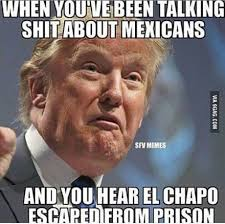 Donald Trump has contacted