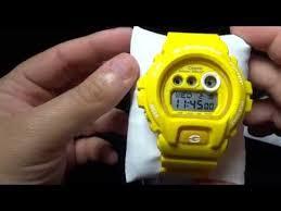 Купить <b>часы Casio</b> G-SHOCK <b>GD</b>-<b>X6900HT</b>-<b>9E</b> у официального ...