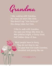 Images grandma poems page 5 via Relatably.com