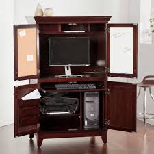 Computer Desk Cabinet Compact Computer Cabinet Ikea Best Home Furniture Decoration