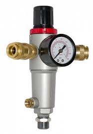 <b>FUBAG Фильтр</b> с регулятором давления <b>FR</b>-<b>003</b> с манометром ...